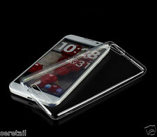 Transparent Soft Silicone Back Case Cover For Gionee M2 M 2