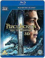 Percy JACKSON - Sea Of Monsters 3D+2D Blu-Ray Nuovo (5544415001)