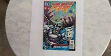 THE RAY #13 1996