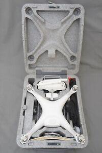DJI Phantom 4 Aerial UAV Drone Quadcopter 4K UHD Camera. Selling Worldwide.