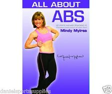 All about Abs DVD