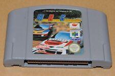 N64 Nintendo 64 Spiel Modul - MRC Multi Racing Championship - Auto Sport
