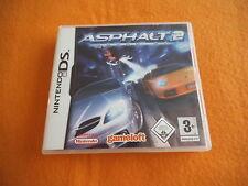 Asphalt: Urban GT 2 Nintendo DS