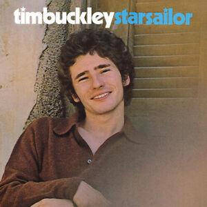 Tim Buckley - Starsailor [New CD] Holland - Import