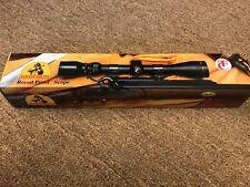 Thompson Center Hunter Hawken TC8662 4 x 32mm Rifle Scope New