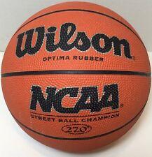 Wilson Basketball Ncaa Street Ball Champion 27.0
