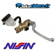 Maitre Cylindre NISSIN PR19 - OR / ARGENT - NEUF - vendu Complet - MCBR19NG