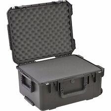 Skb Cases Black 3i-2015-10B-C With Foam.