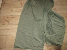 US Army Schlafsack Hülle Case Cover Sleeping Bag M-1944 Nam Korea Vietnam WK2 #8