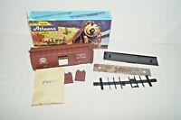HO Scale Athearn Norfolk & Western 40' Box Car Train Kit N&W #361508 unassembled