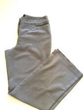 Women's First Option Gray Dress Pants Size 10