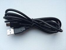 1,5 m de long câble de recharge Chargeur Fil pour SONY PLAYSTATION 3 PSP MANETTE PS3