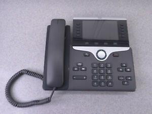 Cisco CP-8811 VoIP Business Phone CP-8811