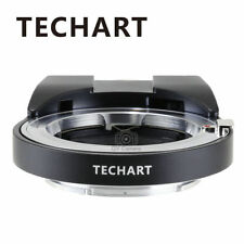 TECHART auto foucs adapter for Leica M lens to Sony a9 A7R3 a6500 LM-EA7 II