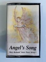 Mary Richards Angel's Song (Cassette)