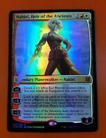 Heir of the Ancients PRE-SALE SHIPS 9-25! Zendikar Rising MTG NM-M Nahiri