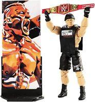 Mattel WWE Elite Collection Series # 55 Brock Lesnar Action Figure