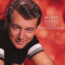 Bobby Darin - Songs for Christmas ( CD ) u.a Ave Maria, Silent Night, Holy Night