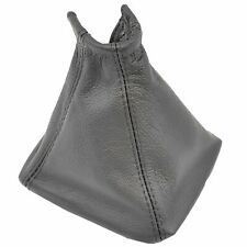 Ford S-Max 2006-2014 Real Italian Leather Gear Gaiter Cover