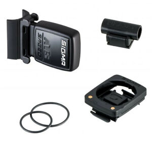 Sigma Geschwindigkeits Funk Kit 00203 Ersatzteil Zubehör für BC Tacho Pure 1 ATS