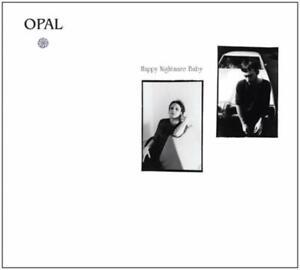 OPAL - Happy Nightmare Baby [BRAND NEW] CD - RARE