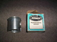 Vintage Snowmobile CCW John Deere 400/2 Twin Cylinder +.020 Wiseco Piston 2013P2