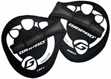 Gripad Classic Weight Lifting Crossfit  Grip Gloves Pad Black