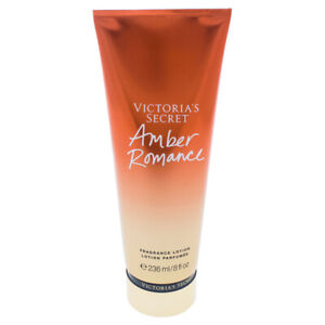 Amber Romance Fragrance Lotion by Victorias Secret for Women - 8 oz Body Lotion