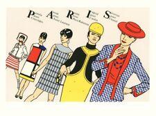 Affiche Sérigraphie  Paris