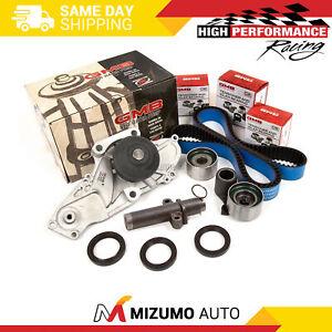 Timing Belt Kit GMB Water Pump Fit 00-04 Acura Honda Pilot Odyssey J32A J35A