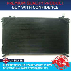 CONDENSER AIR CON RADIATOR TO FIT NISSAN TERRANO II FORD MAVERICK 1996 TO 2006