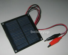 0.5W 5V Mini Solar Panel Module Solar System Solar Epoxy Cell Charger Diy B016
