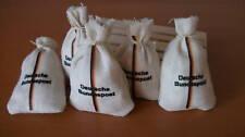 5 gefüllte Post Säcke für ihre LGB Bahn Spur G (45mm) als Ladegut