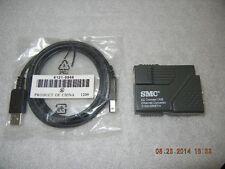 SMC USB EZ Connect Ethernet Network Adapter 2102USB/ETH