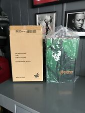 Hot Toys Loki Avengers MMS176 1/6 Scale Figure Mint