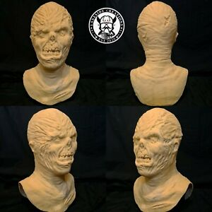 Friday The 13th Part 6 Jason Voorhees Latex Blank