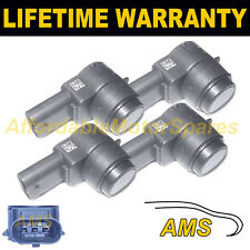 4X FOR AUDI A3 VW CADDY TOURAN SCIROCCO GOLF EOS PDC PARKING SENSOR 4PS2203S