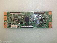 Original SAMSUNG UN39FH500F T-CON Board TV Part UN39FH5000FXZA V390HJ4-CE1