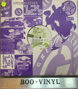 "RED FOX- JESSICA 12"" Vinyl Reggae Record Ex Con"