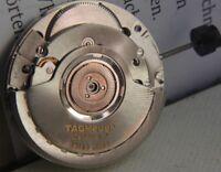 TAG HEUER Calibre 7 movement ETA 2893-2