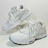 Nike Women's Walking Shoes Size US 8.5 M (B) EU 40 White 308699-112