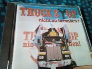 Country music - truck stop - nicht zu bremsen - lire annonce
