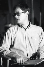 LARRY HAGMAN ON SET I DREAM OF JEANNIE RARE ORIGINAL 1967 NBC TV PHOTO NEGATIVE
