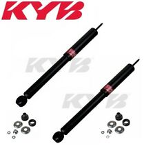 NEW Pair Set of 2 Rear KYB Excel-G Shock Absorbers For Suzuki Grand Vitara 2006-2013