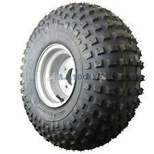 Trailer Wheel & Tyre 22 x 11.00  8 Floatation OFF ROAD 4 Inch PCD TRSP14