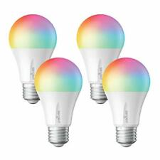Sengled Smart LED Multicolor Bulb, Hub Required, RGBW Color & Tunable White 2000