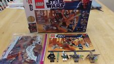 LEGO Star Wars Geonosian Cannon (9491) - FREE Shipping