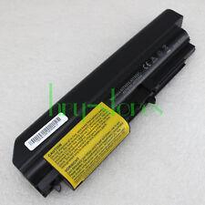 "Battery for IBM Lenovo ThinkPad T60 T61 T61p T61u 14.1"" widescreen R61 R400 T400"
