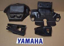 Yamaha Raptor 660 CHAIN GUIDE, BRAKE COVER, CARBURETOR COVER, ENGINE DAMPER