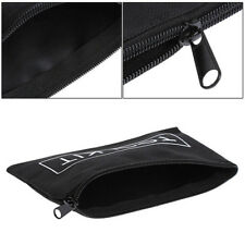 Waterproof 600D Oxford Cloth Tool Kit Bag Zipper Storage Instrument Case Pouch